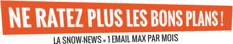 NEWSLETTER : Ne Ratez Plus Les Bons Plans