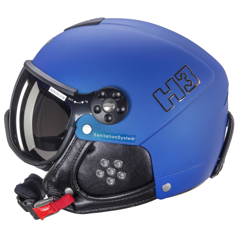 H3 Bleu