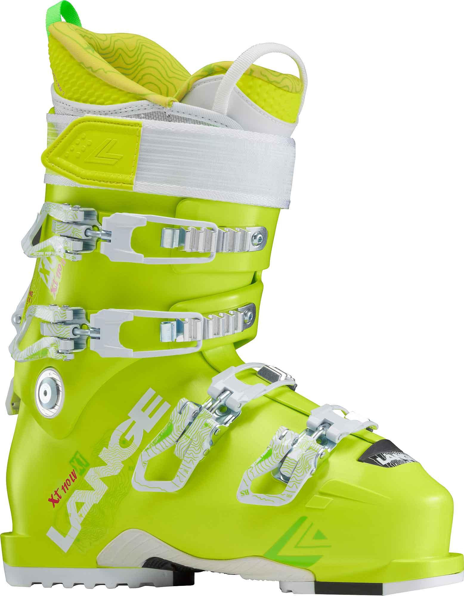 Chaussures De Ski  Xt 110 L.v.