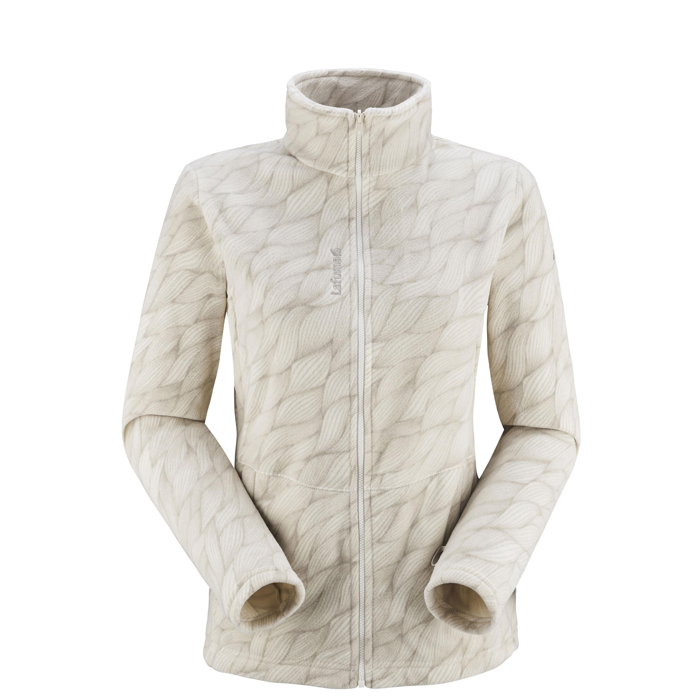 Ld Twist Zip-in Blanc