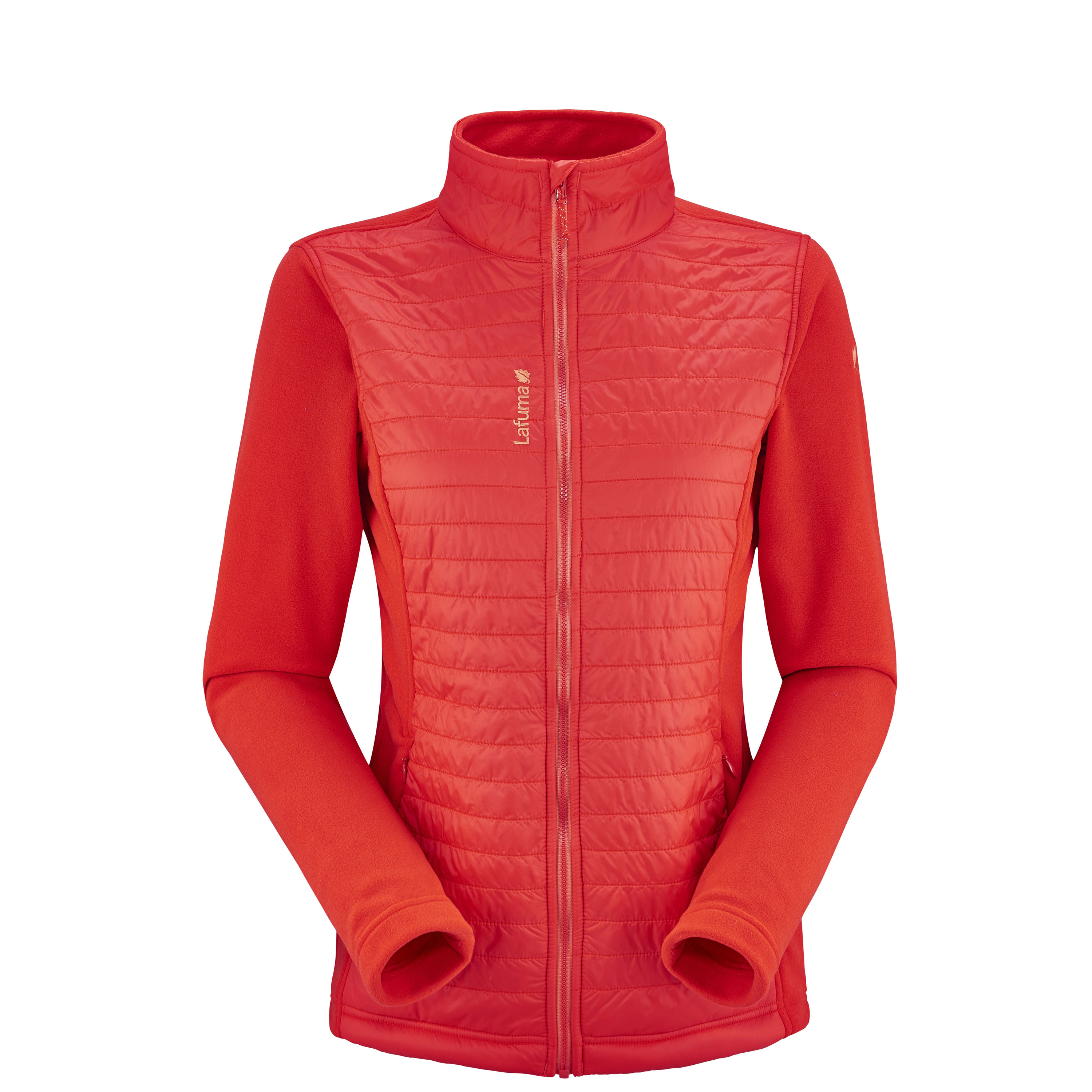 Ld Access Hybrid Zip-in Rouge