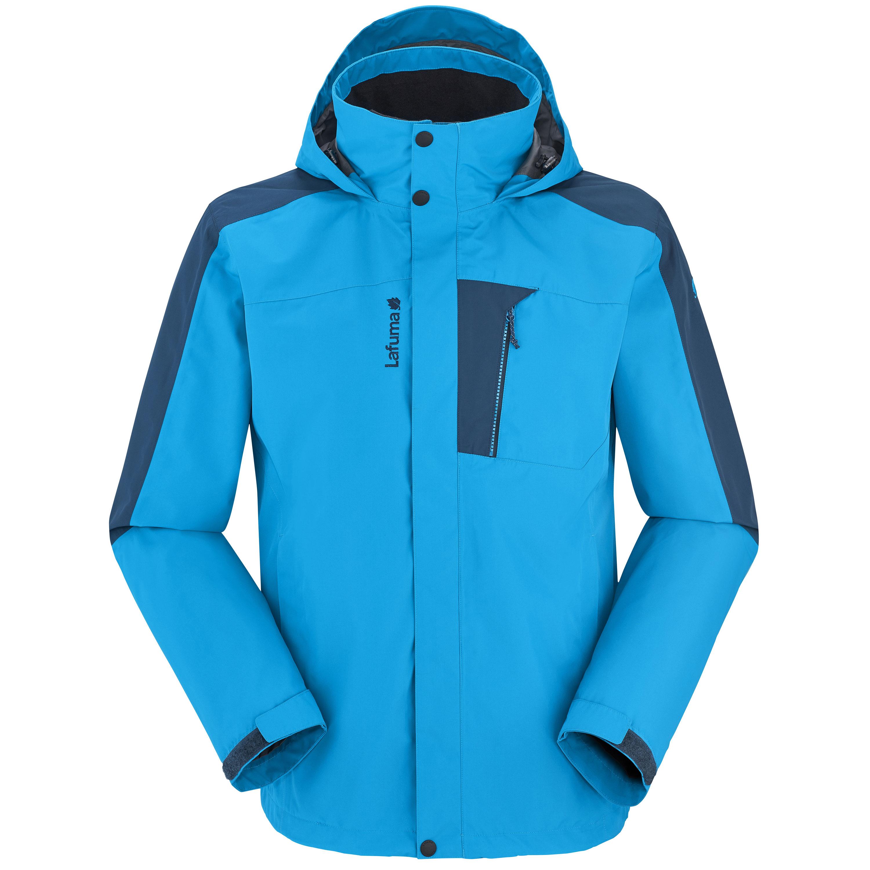 Access 3in1 Fleece Bleu