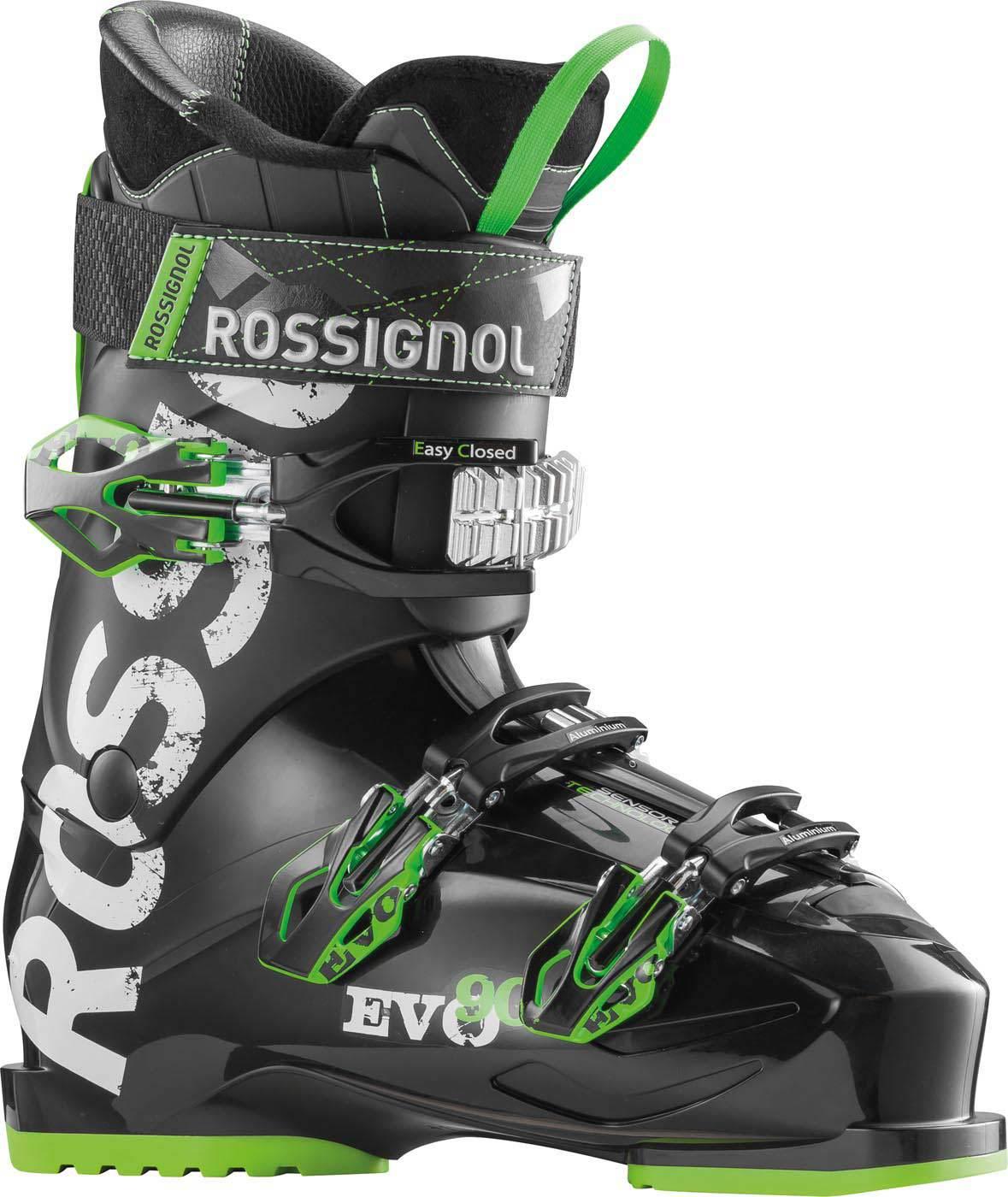 Chaussures De Ski Evo 90 Noir Rossignol Homme