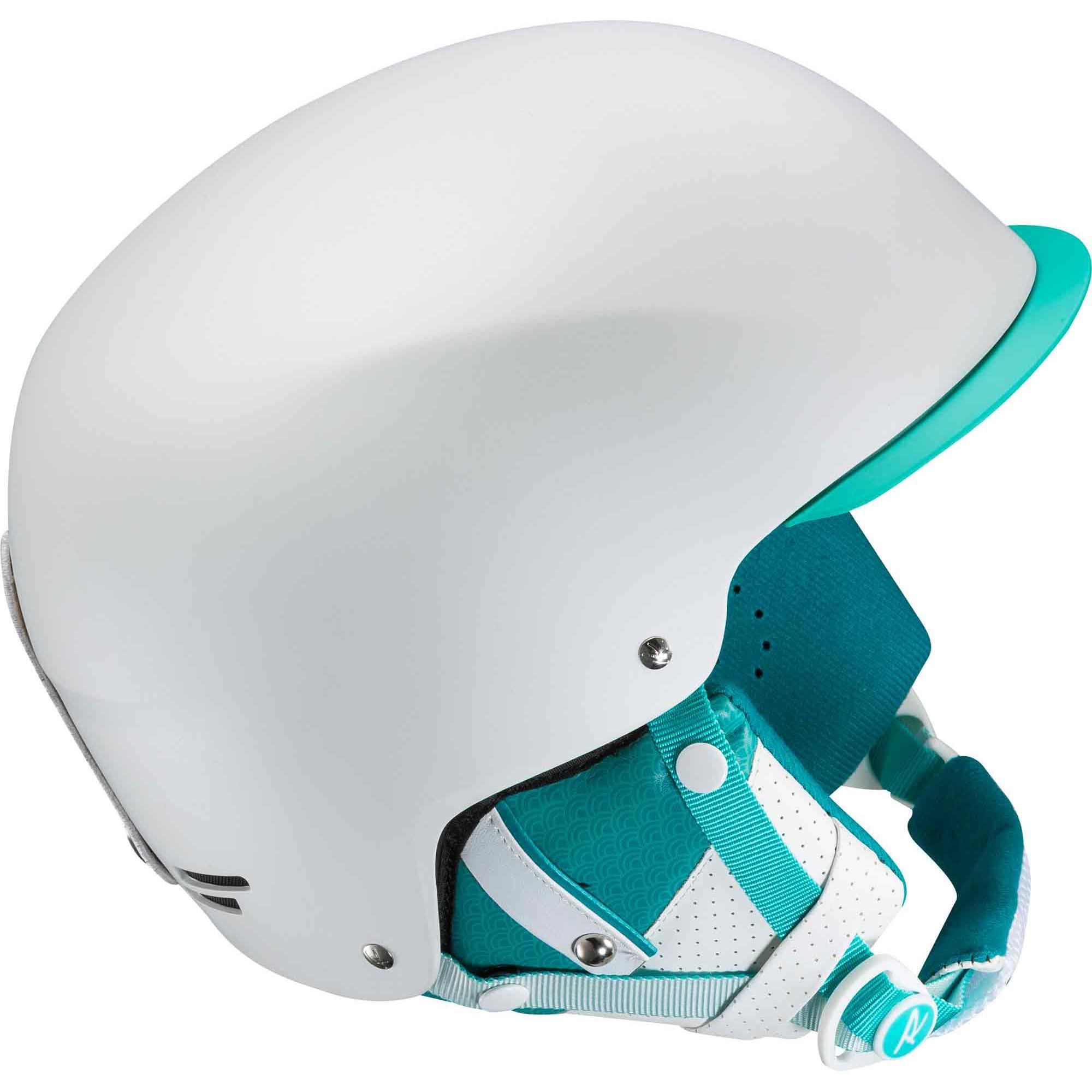 Helmet Spark - Epp -girly White Blanc