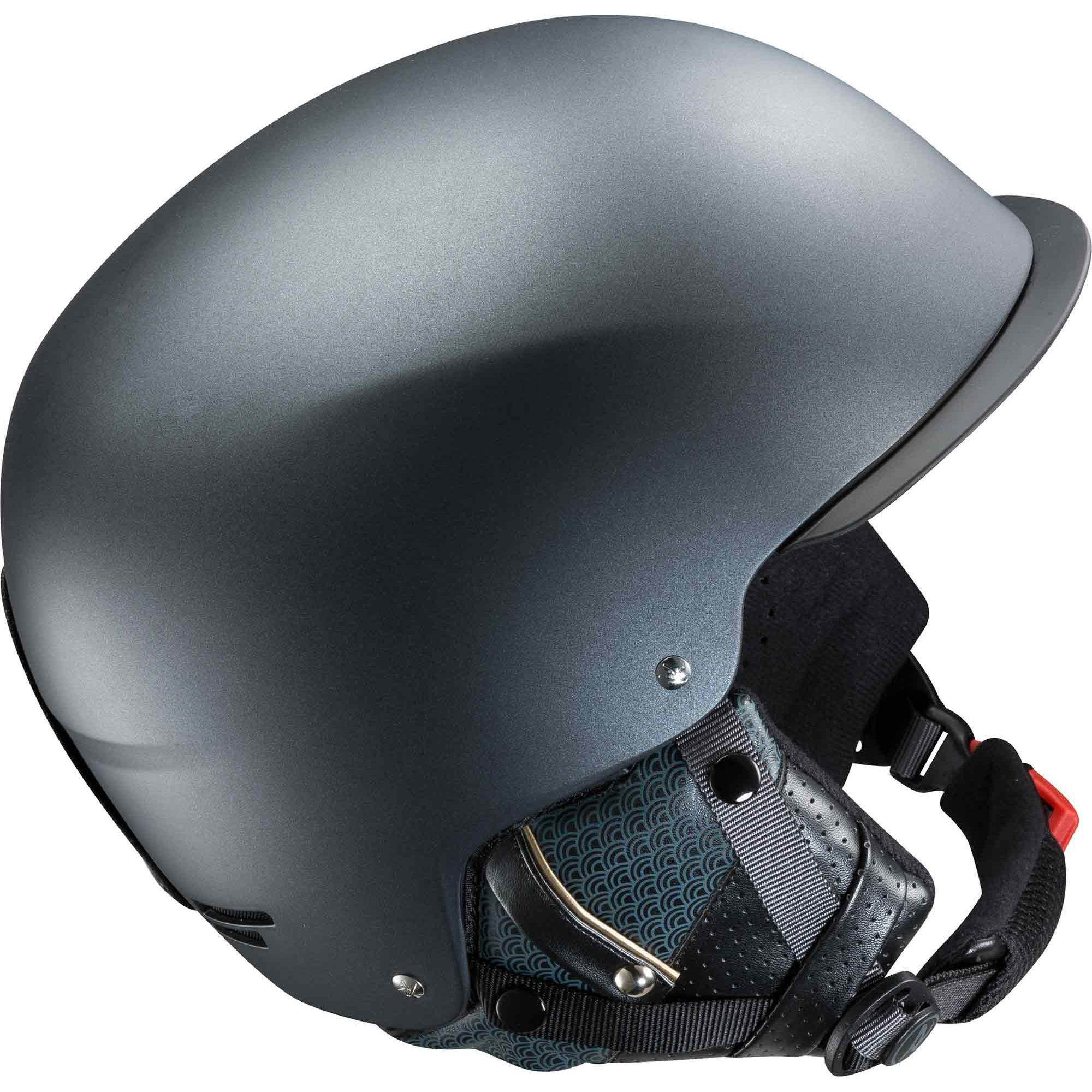 Helmet Spark - Epp - Black Noir