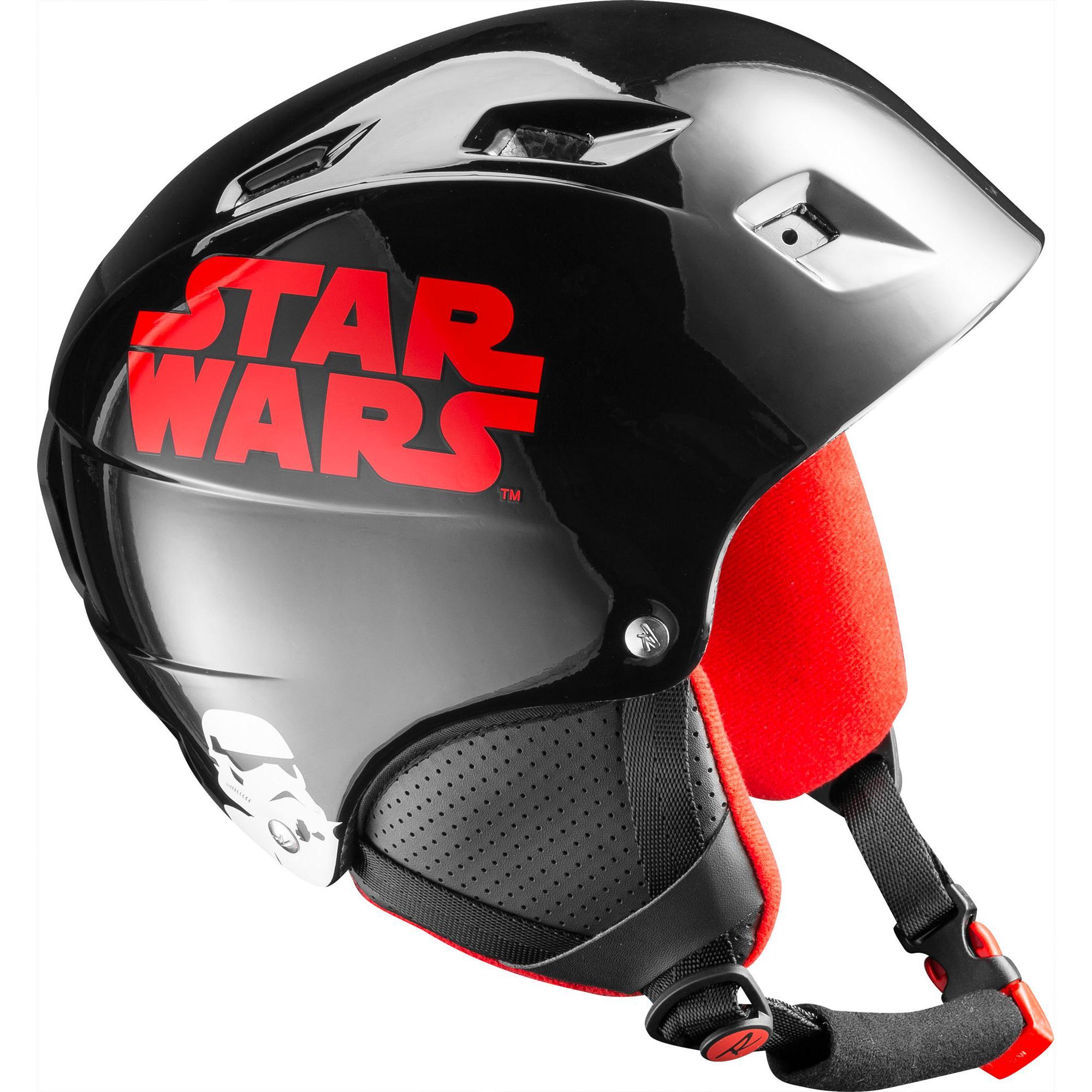 Helmet Comp J Star Wars Noir