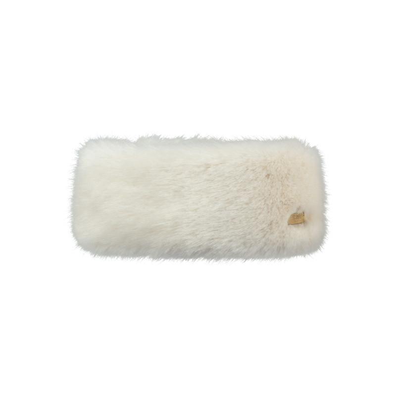 Bandeau Barts Fur Blanc