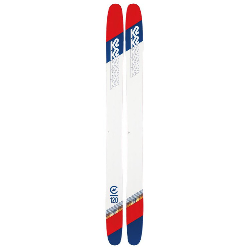 Ski sans Fixations k2 CATAMARAN Homme