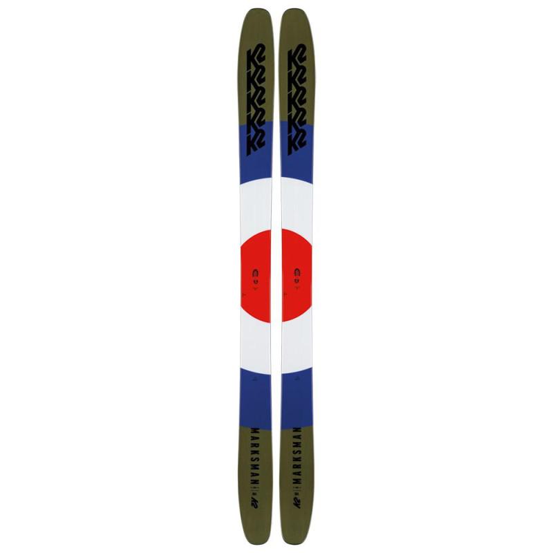 Ski sans Fixations k2 MARKSMAN Homme