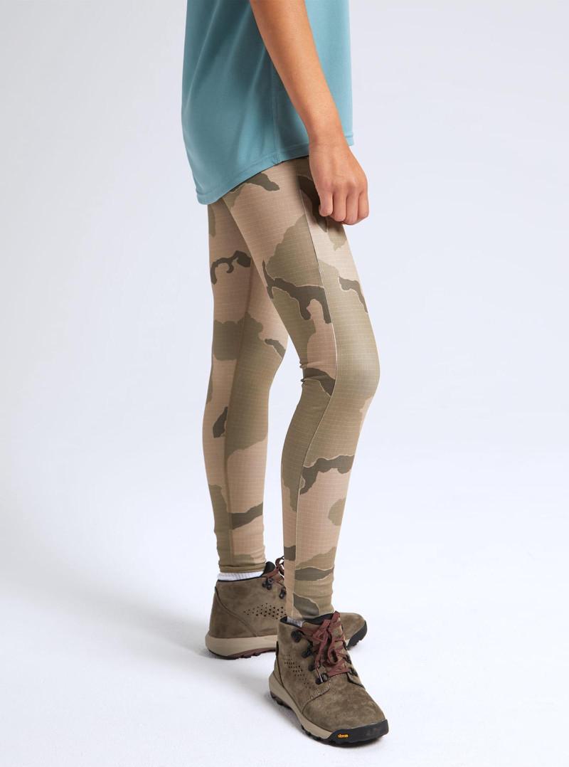 Legging Burton Multipath Barren Camo Femme