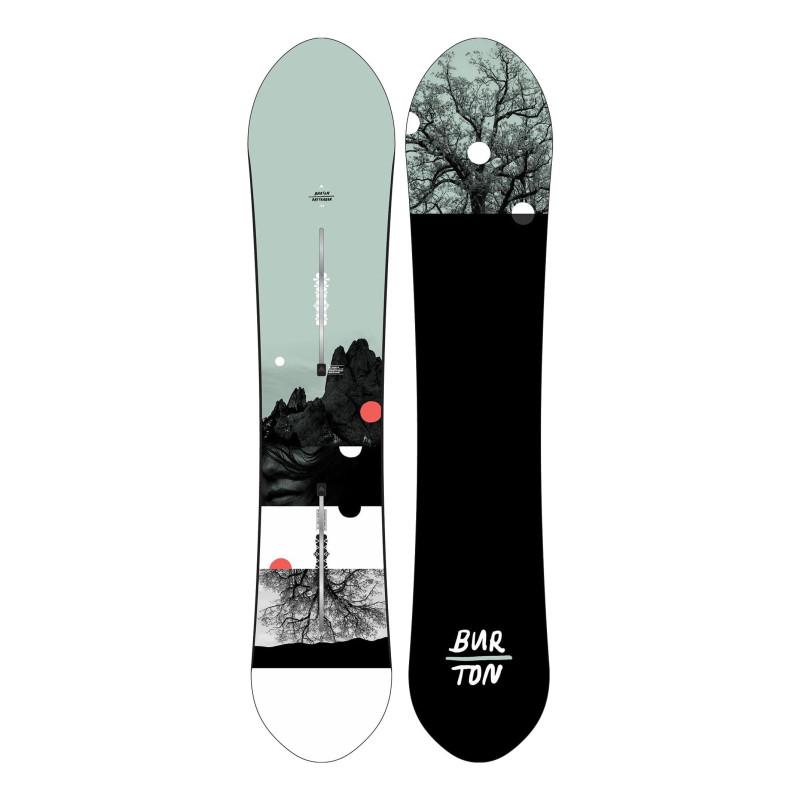 Planche de Snowboard Burton Day Trader Femme