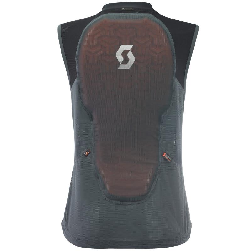 Protection Dorsal Scott Light Vest Actifit Plus Homme