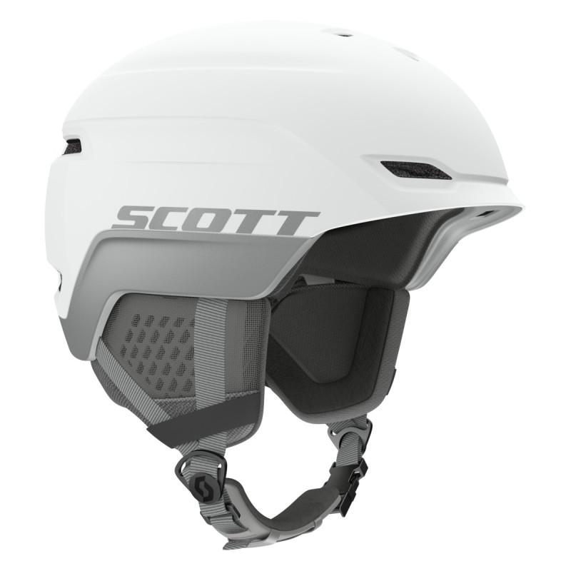 Casque de Ski/Snow Scott Helmet Chase 2 white