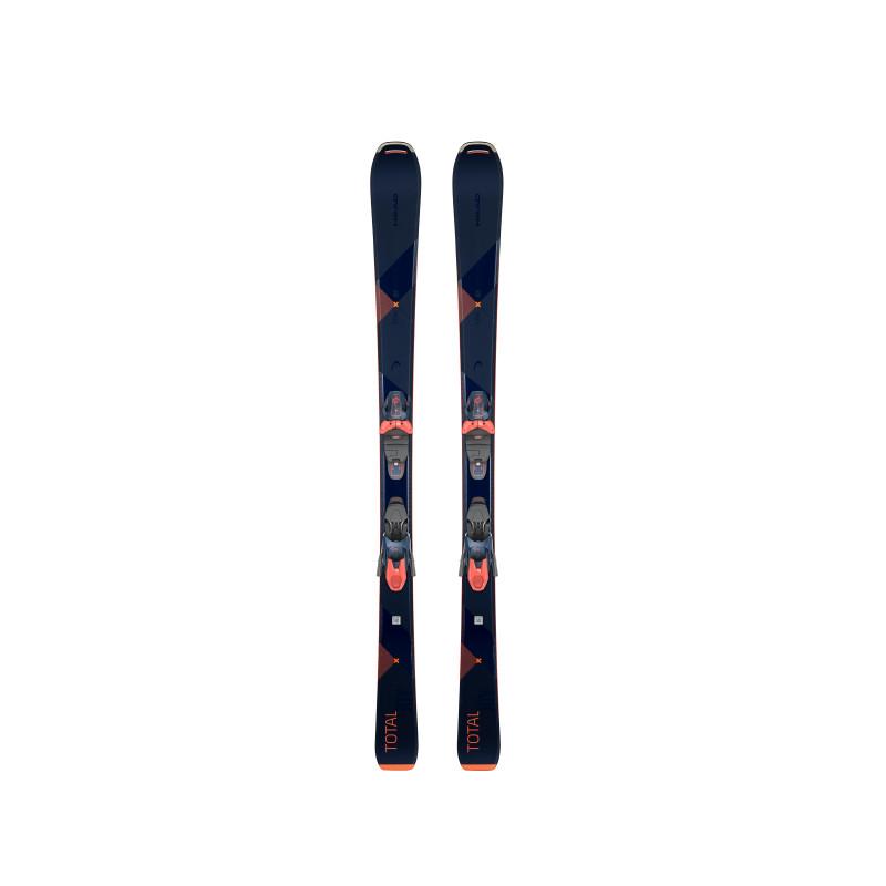 Pack Ski Head total Joy SLR + Fixations JOY 11 GW