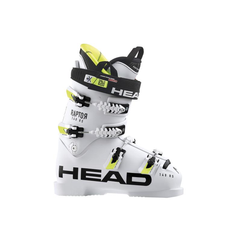 Chaussures de Ski Head RAPTOR 140 RS WHITE
