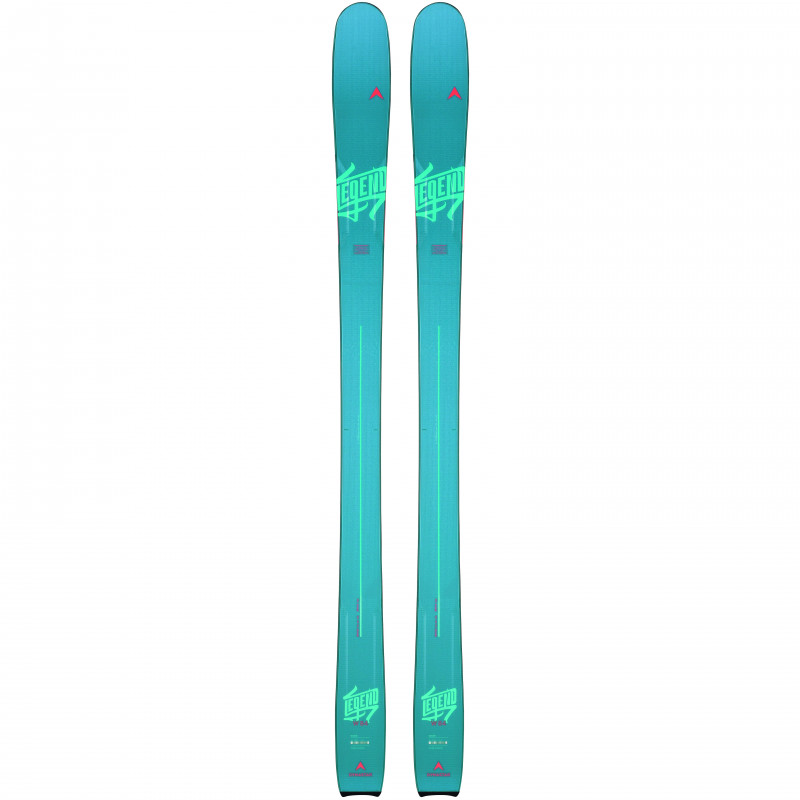 Skis Dynastar LEGEND W84 (skis sans fixation)