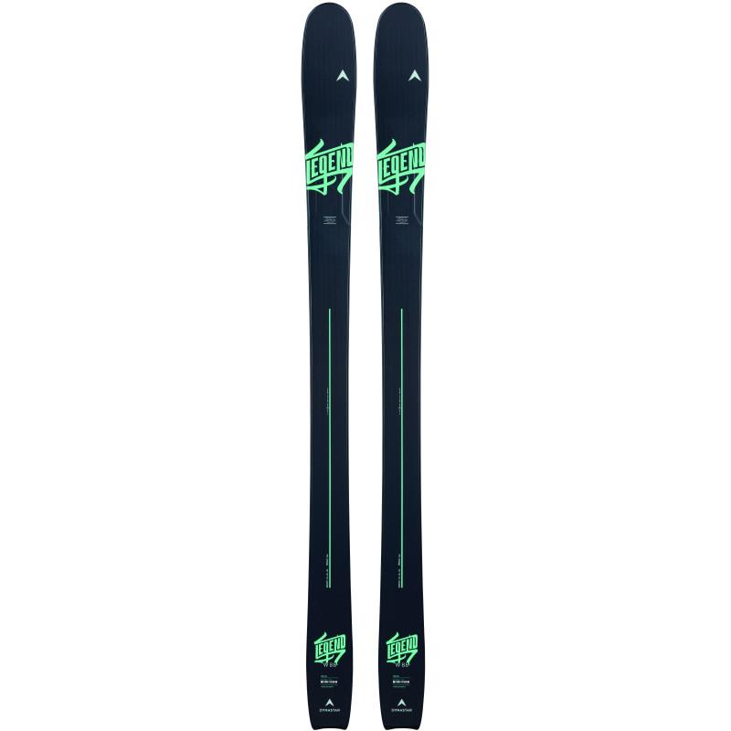 Skis Dynastar LEGEND W88 (skis sans fixation)