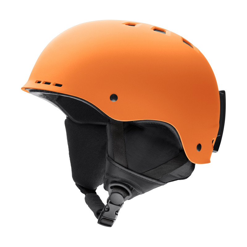 Casque de Ski/Snow Smith HOLT 2 Matte Halo