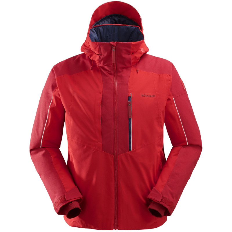 Veste De Ski Eider Ridge 2.0 Rouge Homme