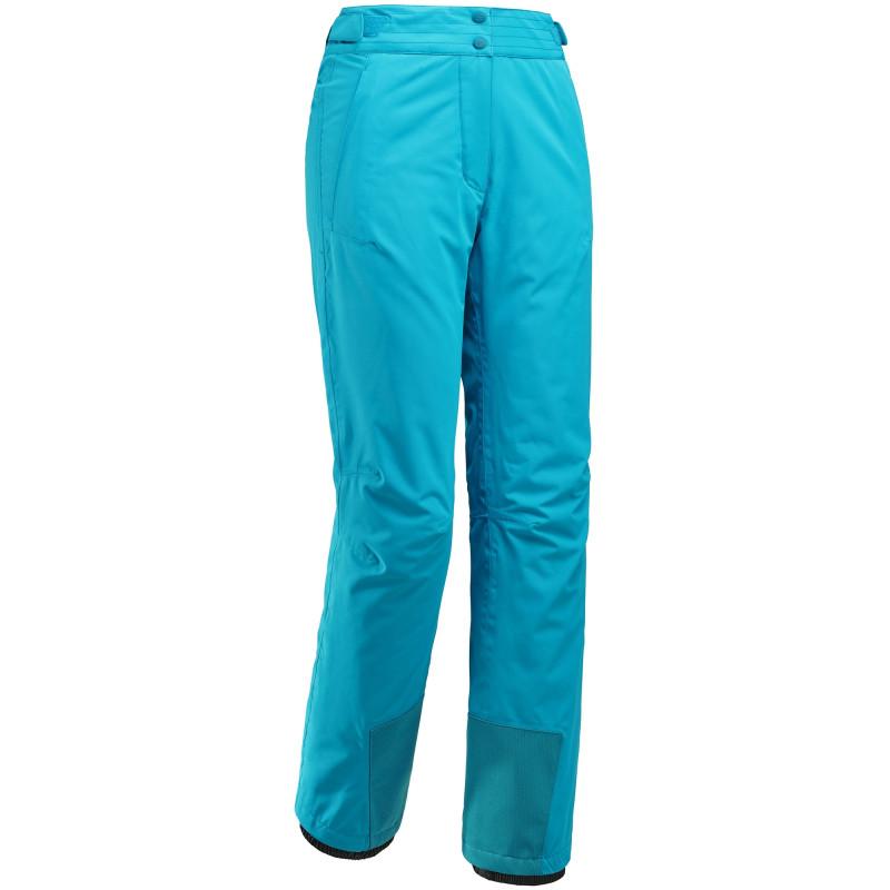 Pantalon De Ski Eider Edge Bleu Femme
