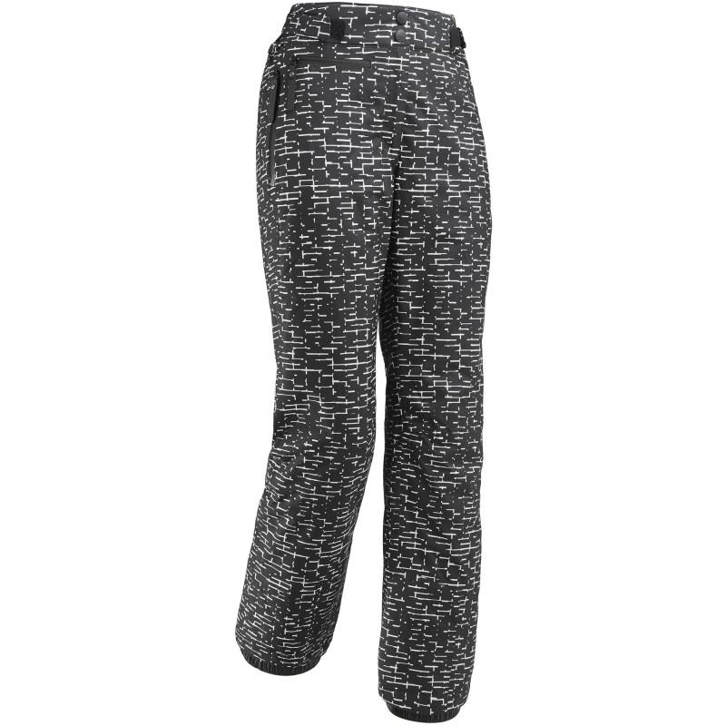 Pantalon De Ski Eider Rocker W - Es Noir Femme