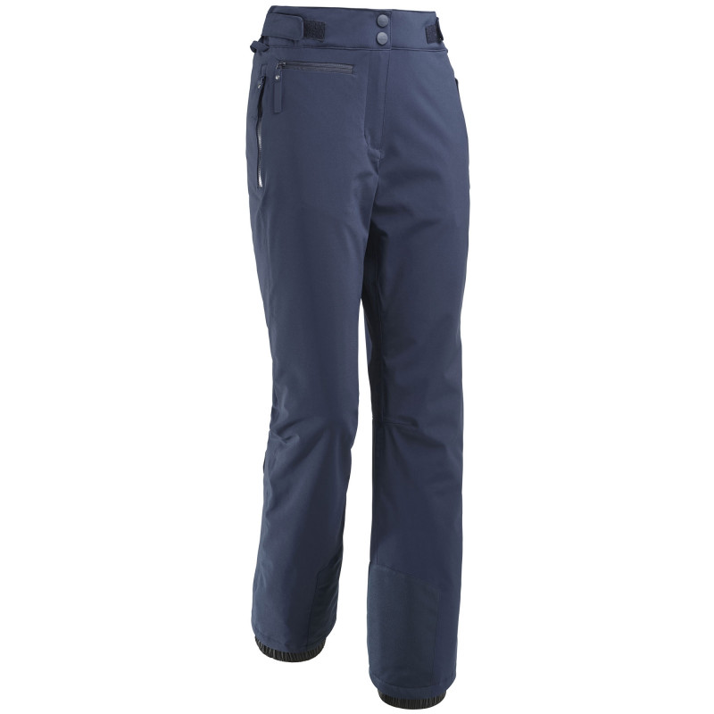 Pantalon De Ski Eider Rocker Bleu Femme