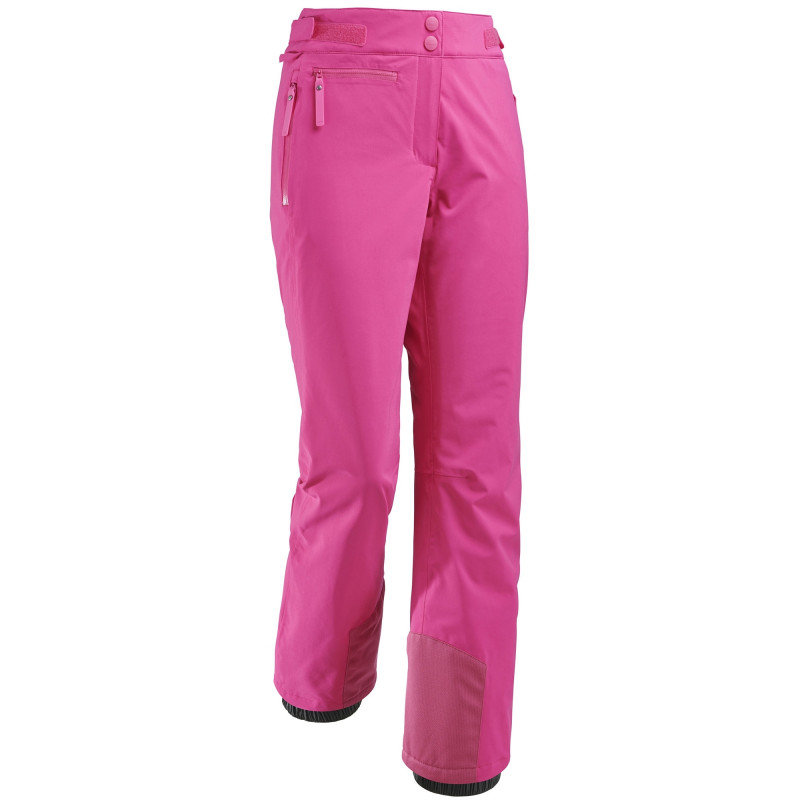 Pantalon De Ski Eider Rocker Rose Femme