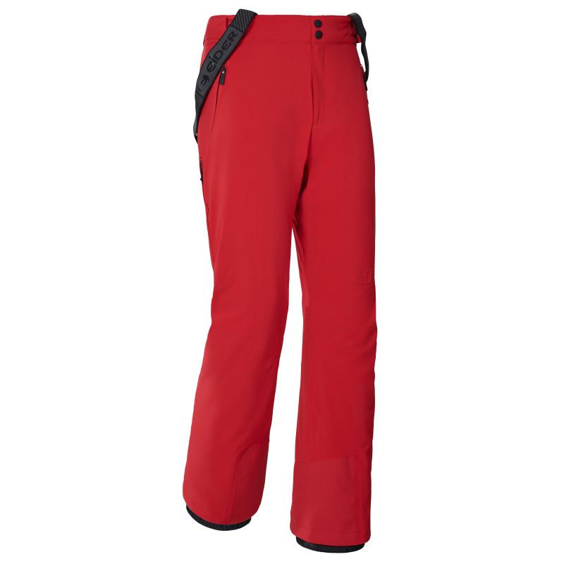 Pantalon Ski Eider Rocker 2.0 Rouge Homme