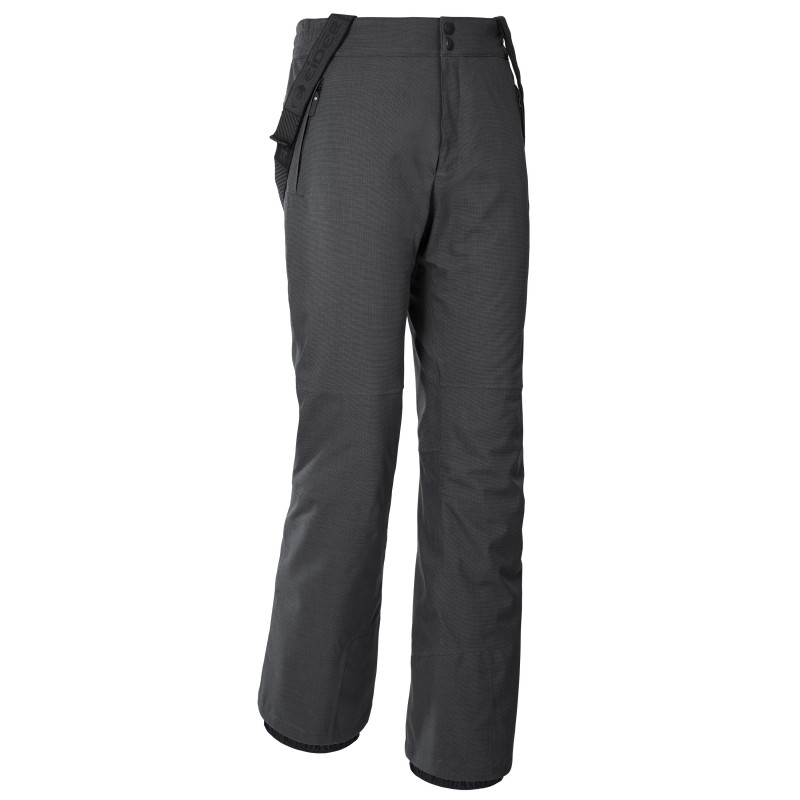 Pantalon Ski Eider Coolidge Noir Homme