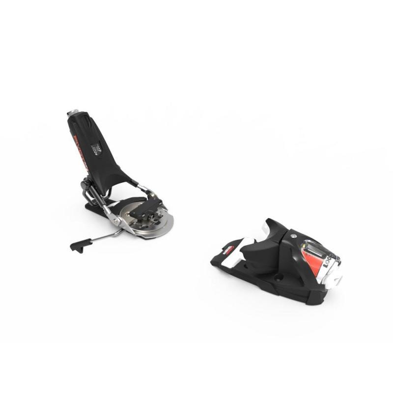 Fixations de Ski Look PIVOT 12 GW B95 BLACK/ICON
