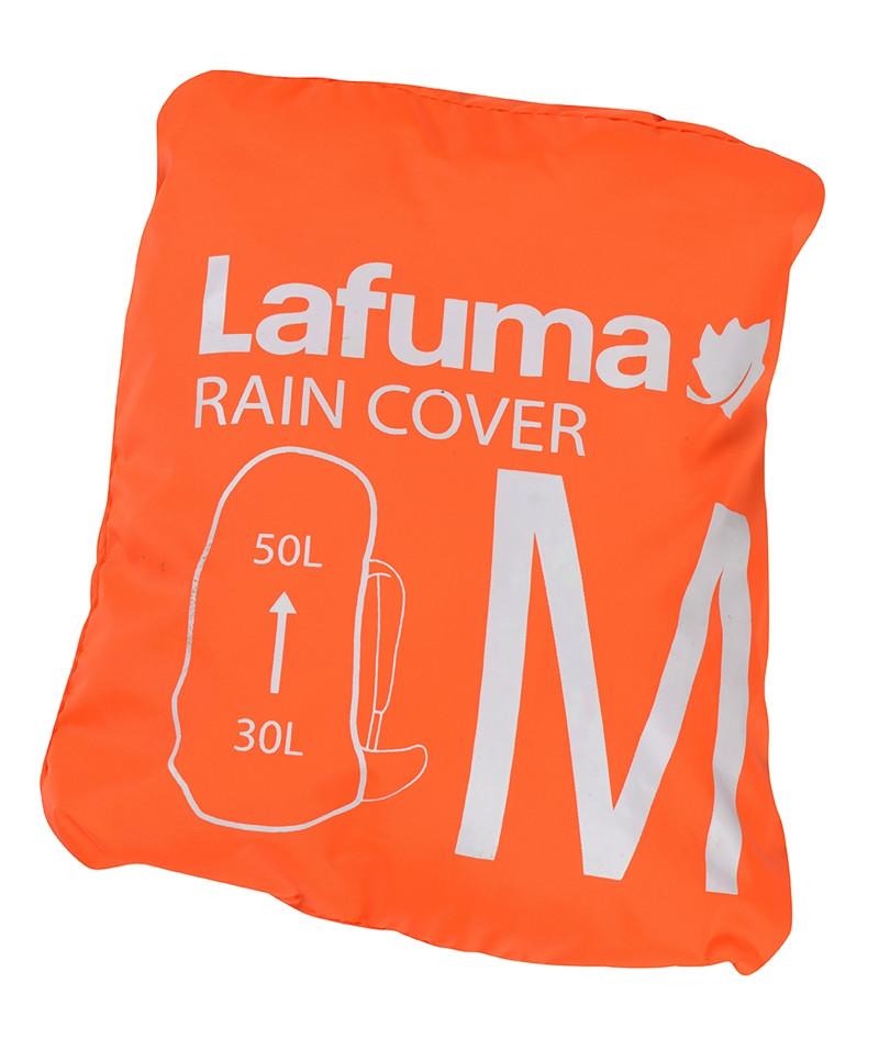 Accessoires Sac Lafuma Rain Cover Orange