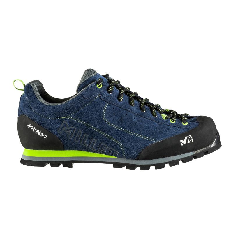 Chaussures Millet Friction Bleu