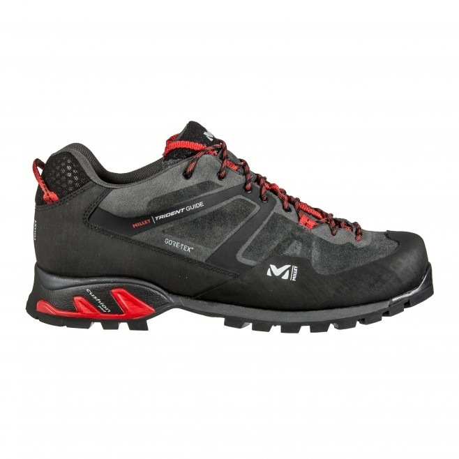 Chaussures Basse Millet TRIDENT GUIDE GTX TARMAC Mixte