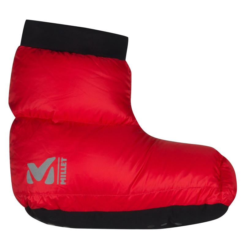 Accessoires Millet Mxp Trilogy Down Socks Rouge Homme