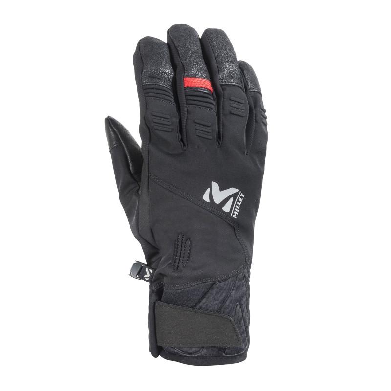 Gants Imperméables de Ski Millet M White Pro Noir Homme