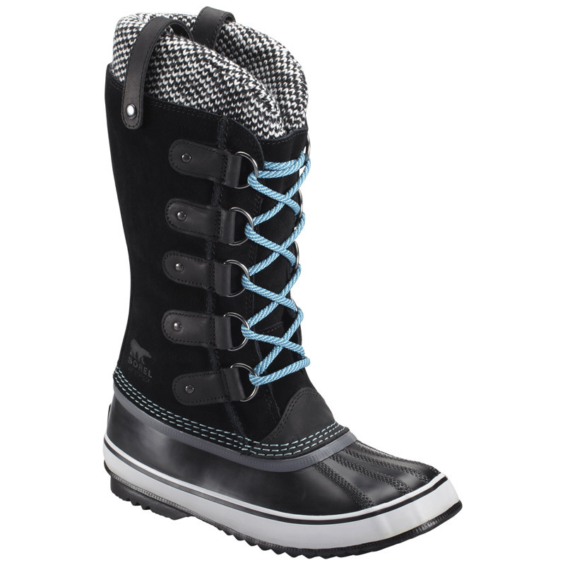 Bottes Canadiennes Sorel Joan Of Arctic Knit