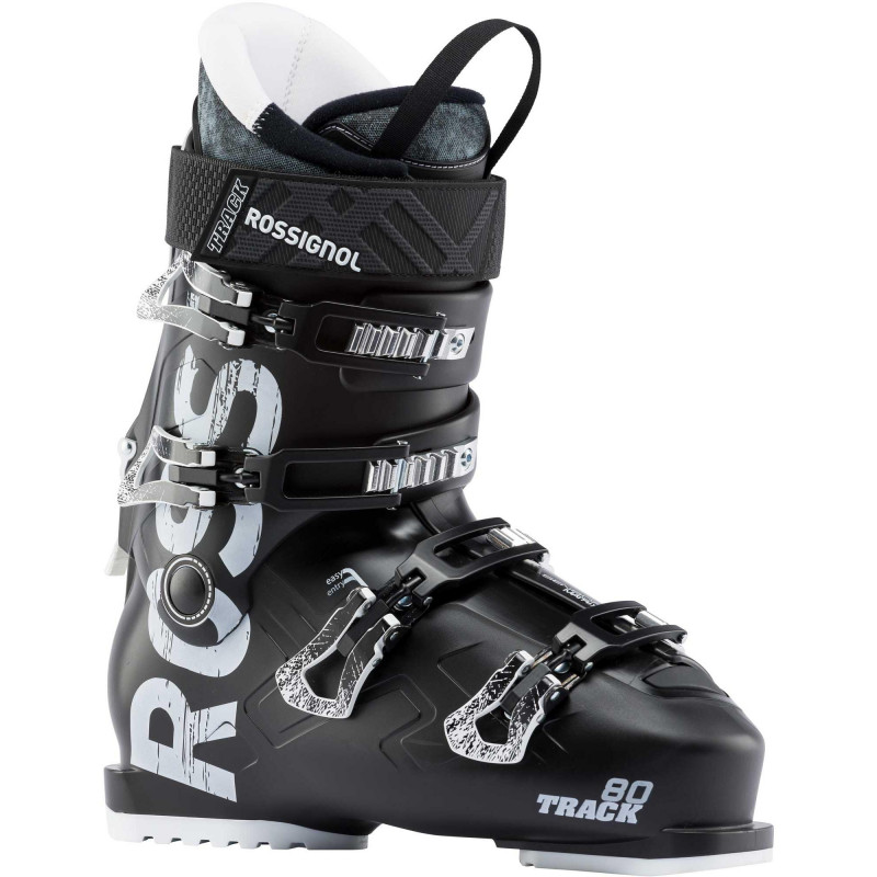 Chaussures De Ski Rossignol Track 80 (black) Homme