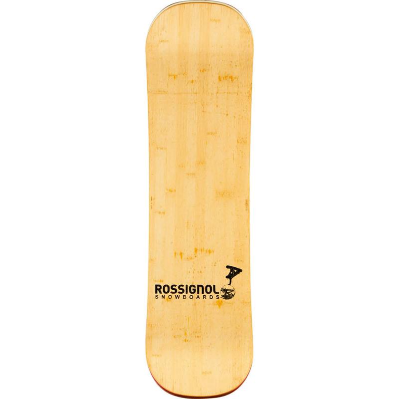 Snowskate Rossignol (BAMBOO+P-TEX BASE+EDGES+SEPARATE EVA PAD)
