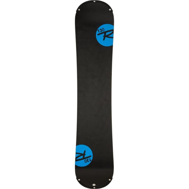 Planche De Snowboard Rossignol Exp Junior Noir