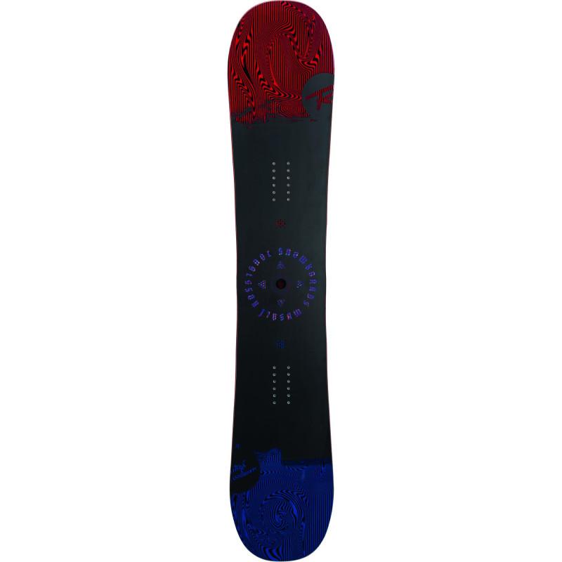 Planche de Snowboard Rossignol JIBSAW Homme Gris