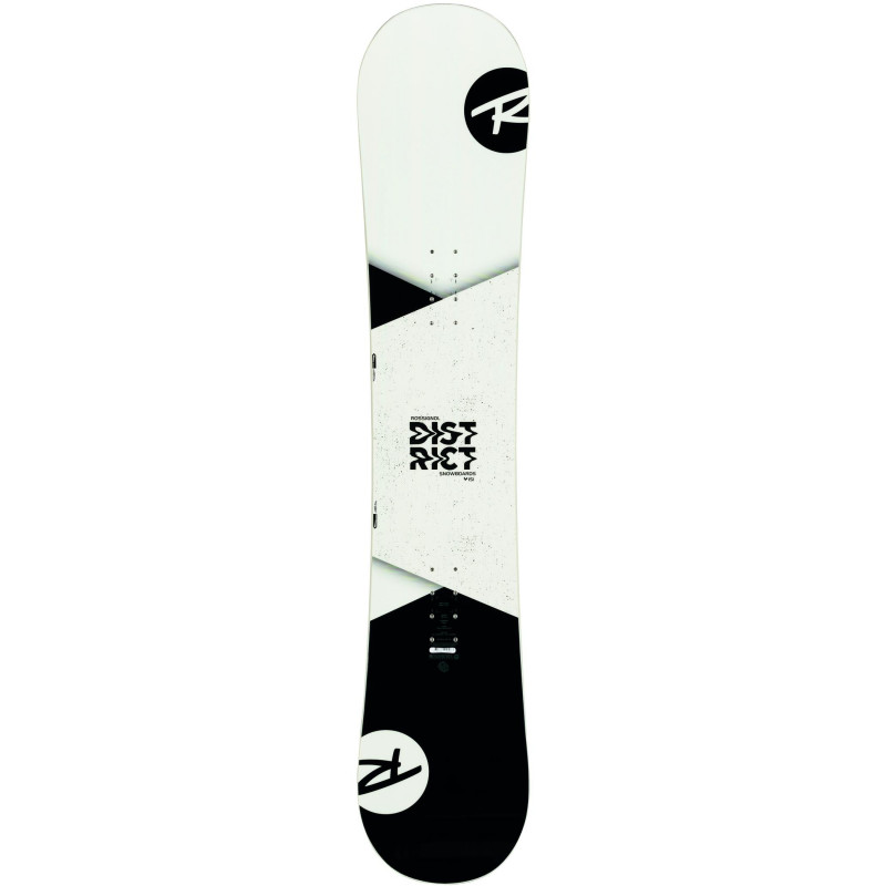 Planche de Snowboard Rossignol DISTRICT Homme Blanc