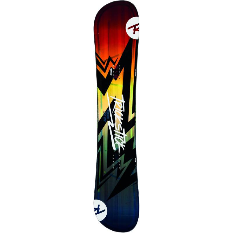 Planche de Snowboard Rossignol TRICKSTICK AF Homme Noir