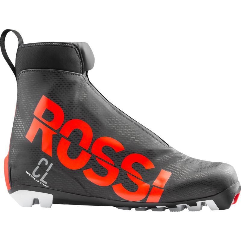 Chaussures De Ski Nordic Rossignol X-ium W.c. Classic Homme