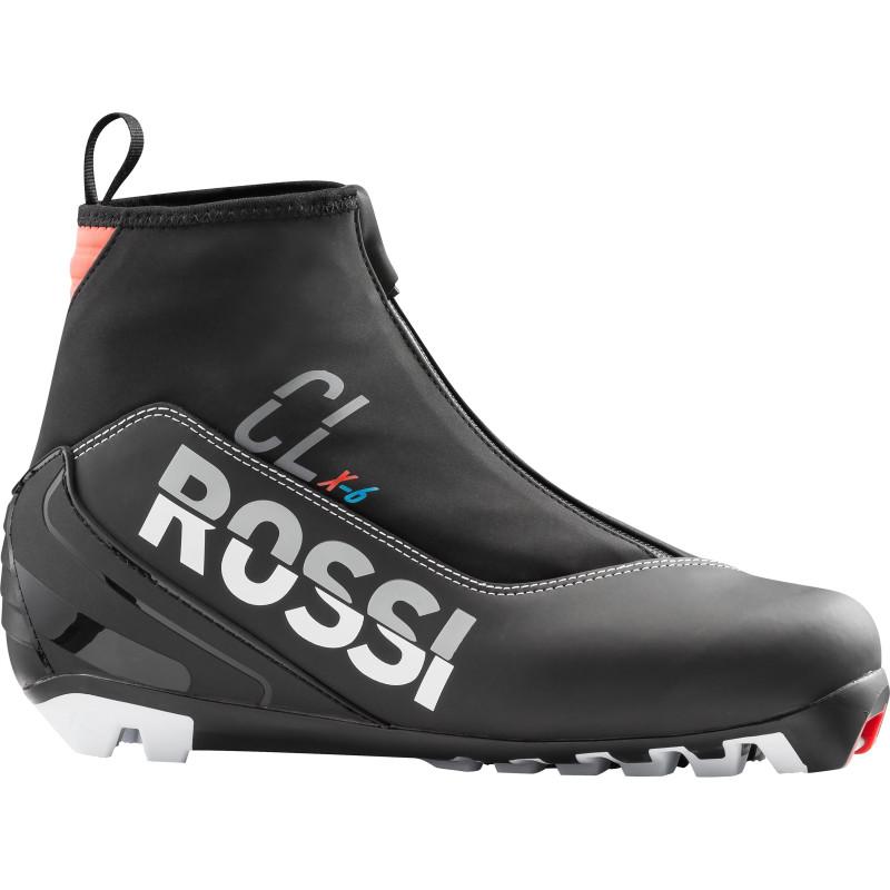 Chaussures De Ski Nordic Rossignol X-6 Classic Homme