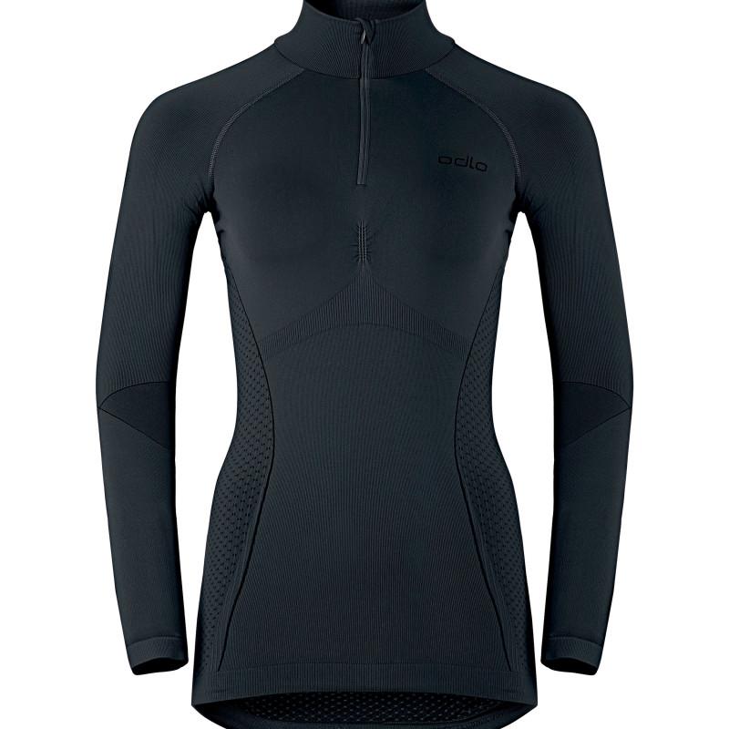 Sous-Vêtement Technique Odlo T-Shirt EVOLUTION Zip
