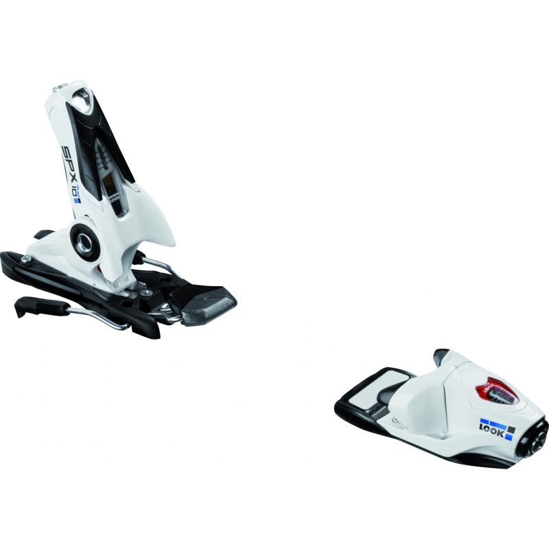 Fixations de Ski Look SPX 10 B73 WHITE ICON