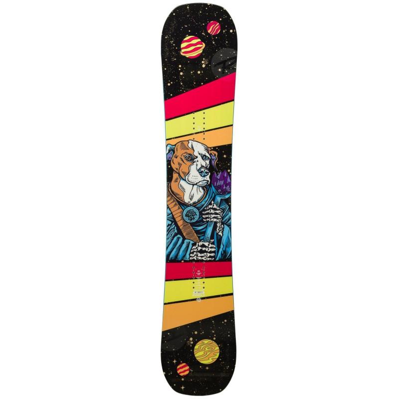 Planche de Snowboard Rossignol Retox Homme