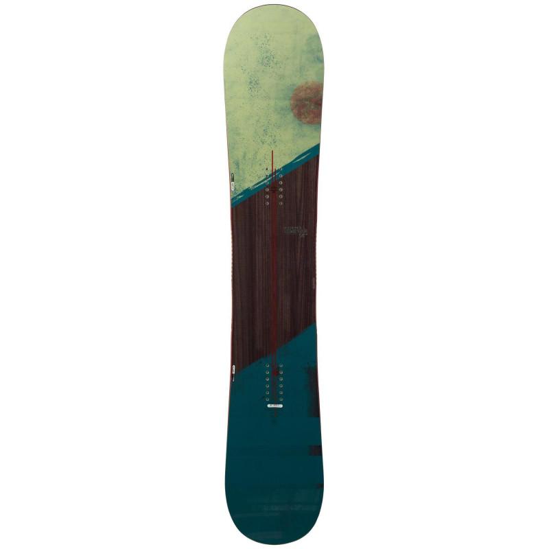 Planche de Snowboard Rossignol Templar Homme