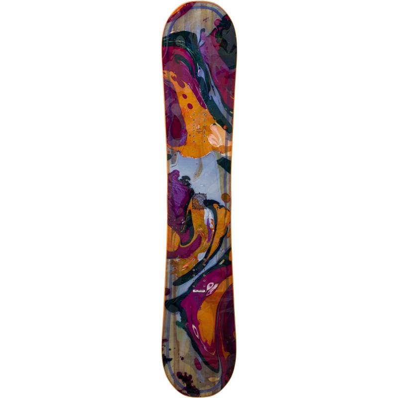 Planche de Snowboard Rossignol Diva Lf (LITE Frame) Femme