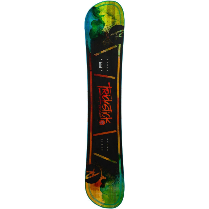 Planche de Snowboard Rossignol Trickstick Af (ASYM Frame)Wide Homme